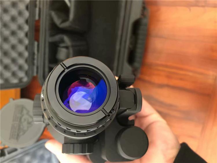 TRIJICON REAP-IR 60mm 12微米级 迷你热成像 热搜 12