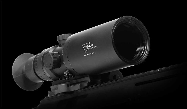 TRIJICON REAP-IR 60mm 12微米级 迷你热成像 热搜 15