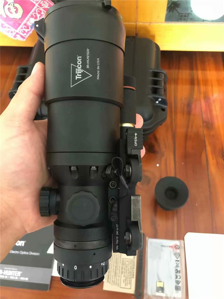 TRIJICON REAP-IR 60mm 12微米级 迷你热成像 热搜 23