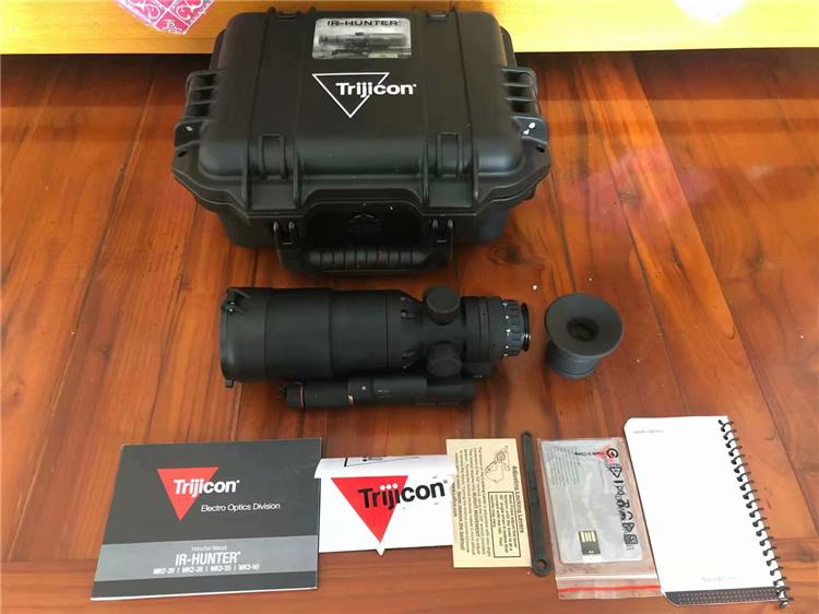 TRIJICON REAP-IR 60mm 12微米级 迷你热成像 热搜 20