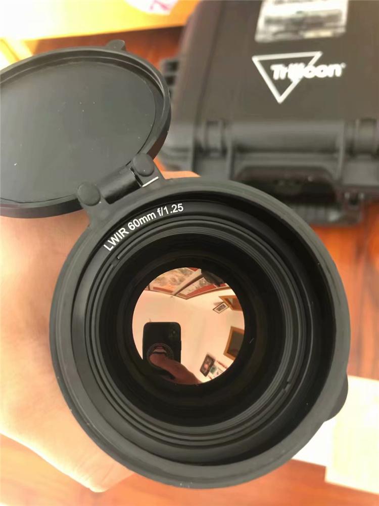 TRIJICON REAP-IR 60mm 12微米级 迷你热成像 热搜 25