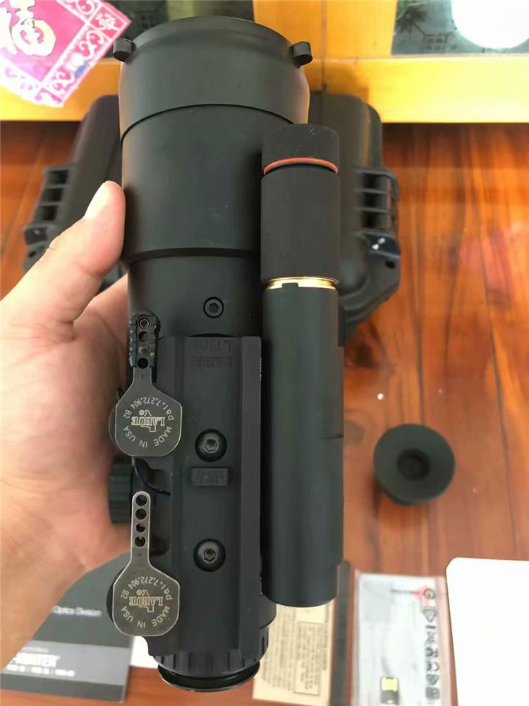 TRIJICON REAP-IR 60mm 12微米级 迷你热成像 热搜 24