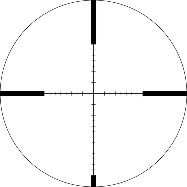 美国维特/军用级VORTEX Viper HS-T 4-16X44 SFP VMR-1 MOA瞄准镜 4308 6
