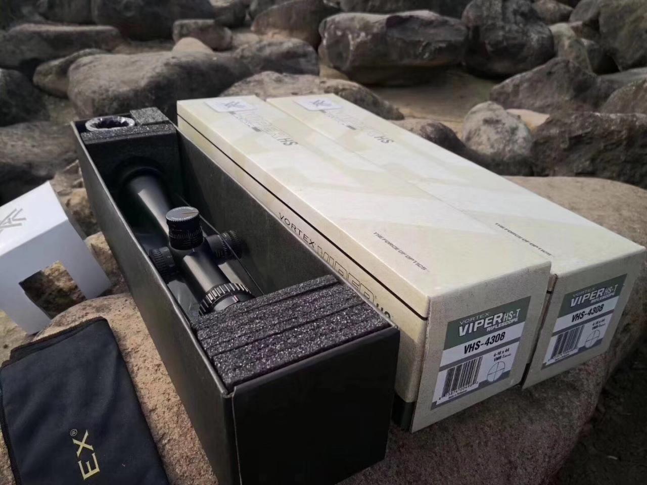 美国维特/军用级VORTEX Viper HS-T 4-16X44 SFP VMR-1 MOA瞄准镜 4308 11