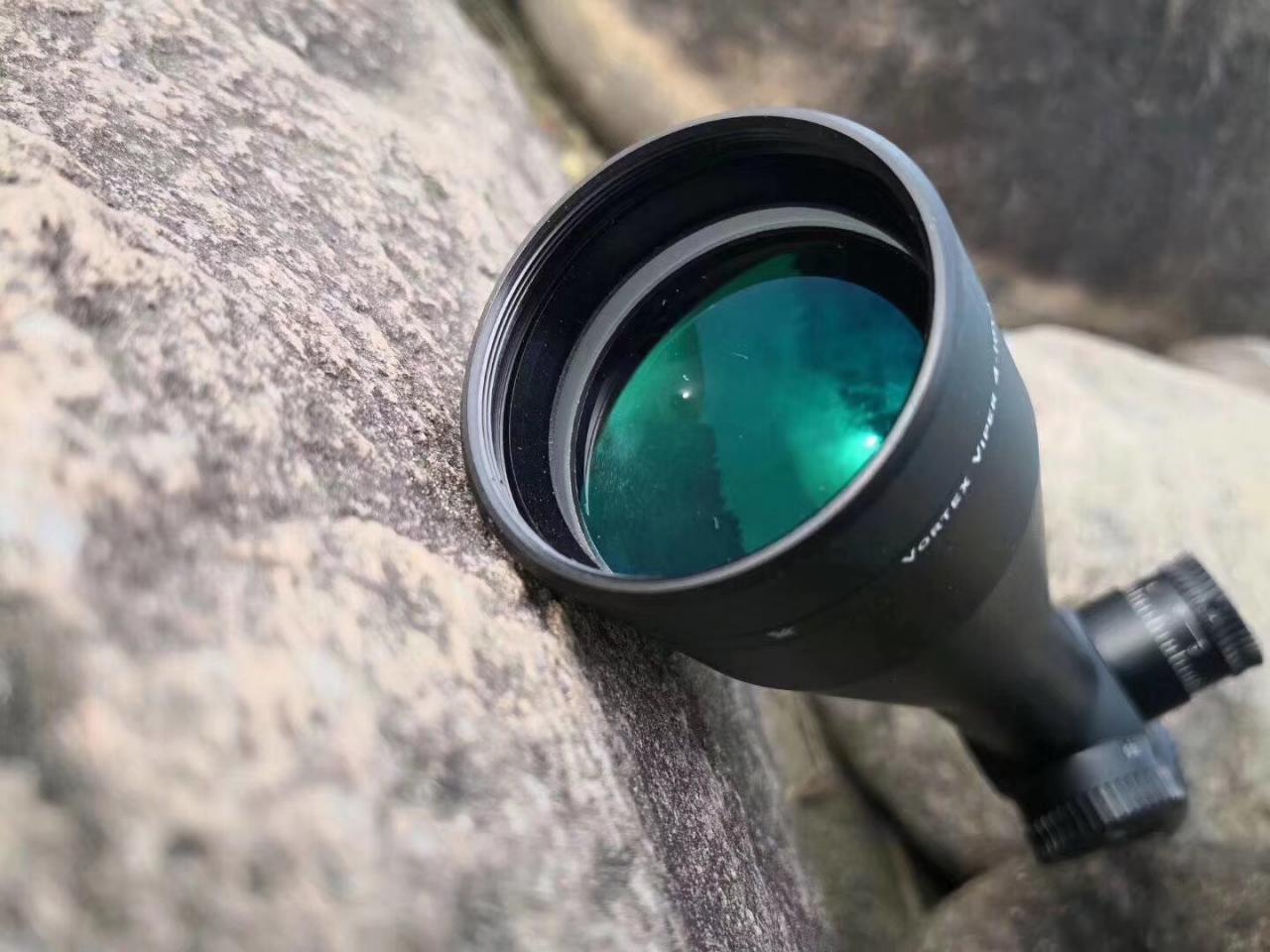 美国维特/军用级VORTEX Viper HS-T 4-16X44 SFP VMR-1 MOA瞄准镜 4308 10