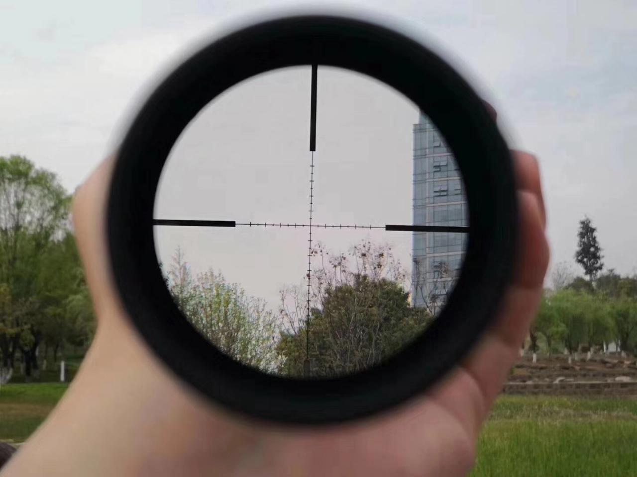 美国维特/军用级VORTEX Viper HS-T 4-16X44 SFP VMR-1 MOA瞄准镜 4308 12