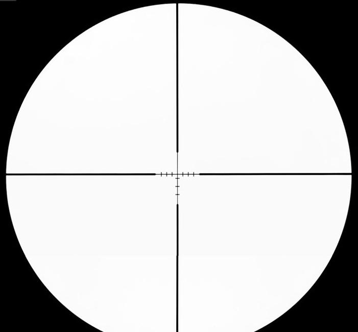 维特/VORTEX Crossfire II 3-9×40 BDC分化 瞄准镜 2