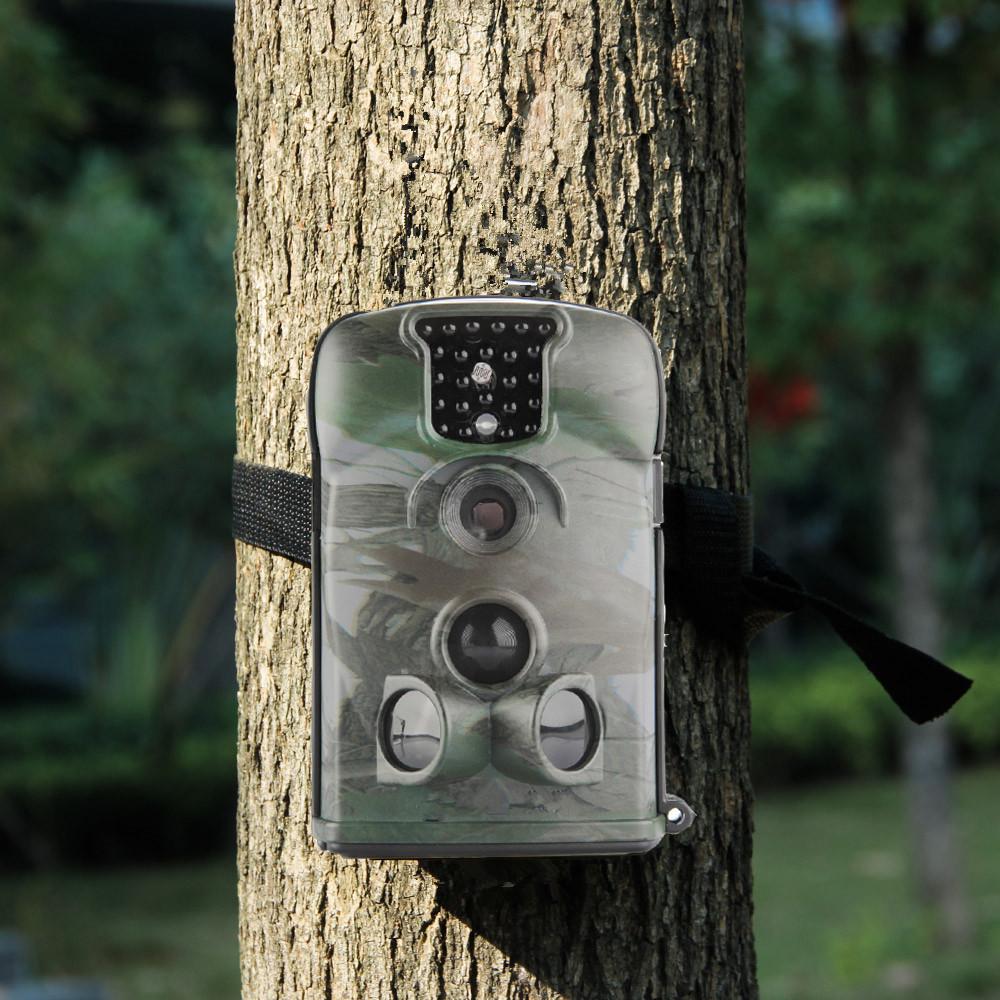 LTL-5210A 1200万像素红外触发热感摄像头野外狩猎相机 7