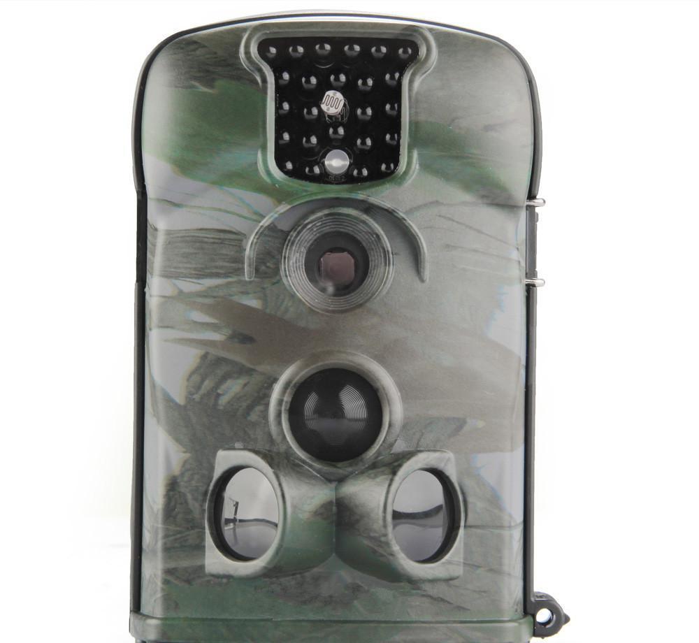 LTL-5210A 1200万像素红外触发热感摄像头野外狩猎相机 1