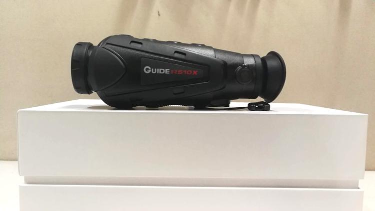 高德IR510 N2热像仪(510P升级款)510X热成像 热搜 打猎 狩猎 4