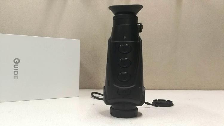 高德IR510 N2热像仪(510P升级款)510X热成像 热搜 打猎 狩猎 8