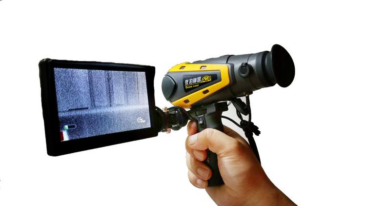 高德IR510 N2热像仪(510P升级款)510X热成像 热搜 打猎 狩猎 21