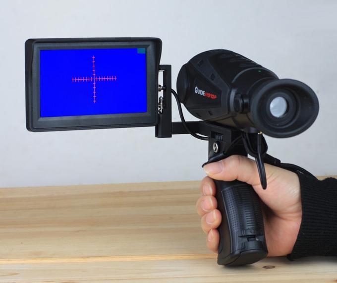 高德IR510 N2热像仪(510P升级款)510X热成像 热搜 打猎 狩猎 26