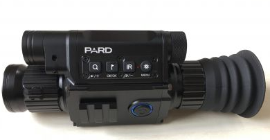 PARD普雷德NV008一体夜视仪瞄准镜 1