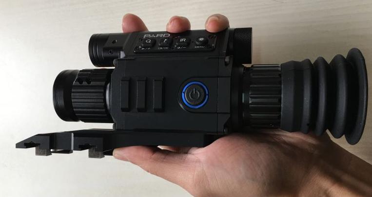 PARD普雷德NV008一体夜视仪瞄准镜 2